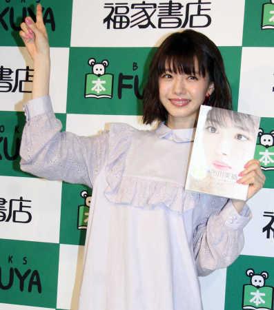 【元NMB48】市川美織 総選挙は横山由依に期待「総監督が1位になれば皆幸せ」