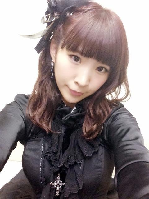 【AKB48】岩佐美咲「一週間延滞した新作DVDを返しに行くの怖い」