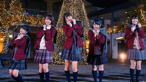 【=LOVE】イコラブの僕らの「制服クリスマス」って名曲だよな(11)