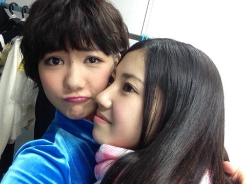 【SKE48】北川綾巴って宮澤佐江をリスペクトしてるけどなんで?