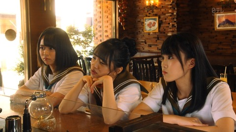 【マジムリ学園】向井地美音、倉野尾成美、岡部麟のルックスが結構キツい