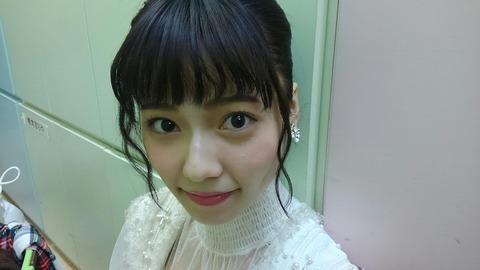 【AKB48】ぱるるの顔が怖すぎる・・・【島崎遥香】