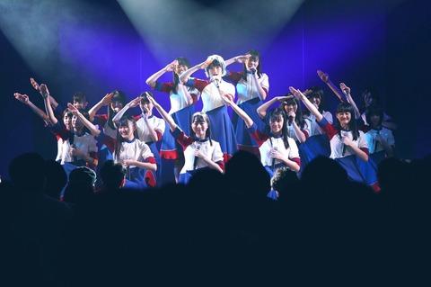 【STU48】劇場公演のセットリストがこちらwww【GO!GO! little SEABIRDS !公演】
