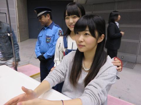【AKB48G】生で見たら思てた以上に可愛かったメンバーって誰?