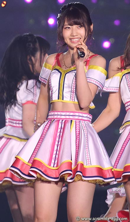 【AKB48】ゆいりー、サムネイル発売記念特別LIVEイベント両日参加決定&3/15EX大衆ソログラビア発売【村山彩希】