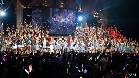 【AKB48】1/12(日)、1/14(火)「新体感ライブ」お渡し会開催のお知らせ