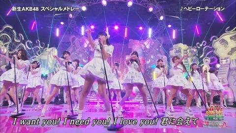 【AKB48】今後こじまこがセンターになる可能性はもうないのか?【小嶋真子】