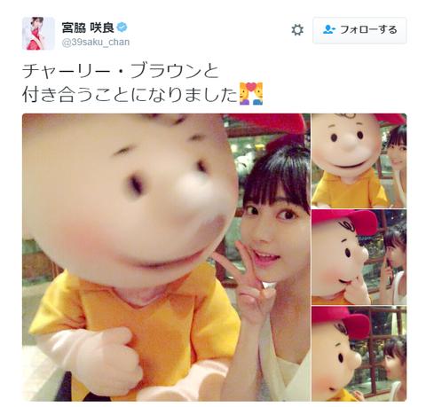【Twitter】松井珠理奈→12万、宮脇咲良→7.5万www【フォロワー数】