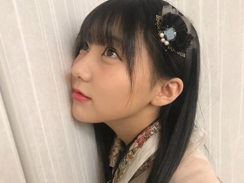 【HKT48】田中美久「休業するか親と相談してる」←これは結局何だったのか?
