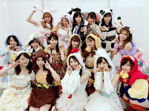 【AKB48】このメンバーの中で飼うとしたら誰がいいですか?