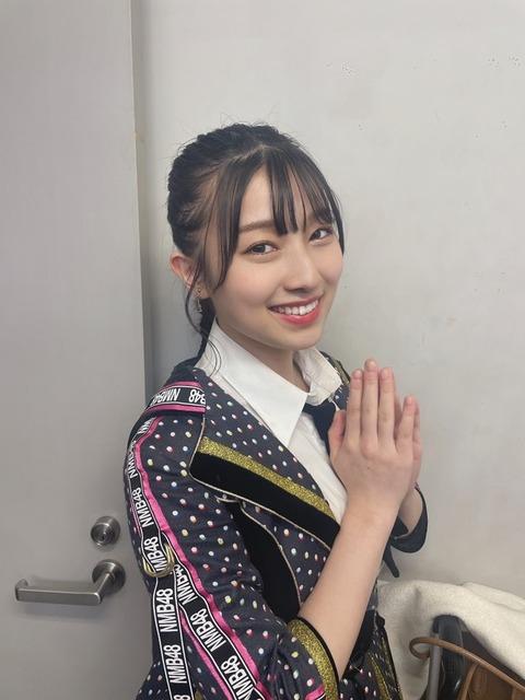 【NMB48】安部若菜、YouTubeチャンネルを開設!ゲーム実況を行う模様