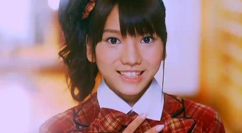 【AKB48】初期の高城亜樹がエリート過ぎてワロタwwwwww