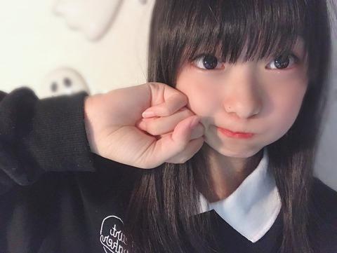 【朗報】NMB48がとんでもないロリ美少女を隠していた!