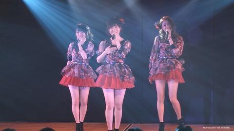 【AKB48】お前ら!島田が痩せてるぞwwwwww【島田晴香】