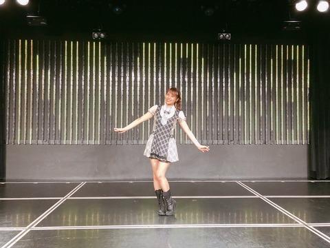 【朗報】沖田彩華がNMB48を追放される日が9月6日に決定!