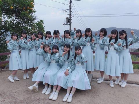 【STU48】同じ顔のメンバーが2~3人おらん?さらに何組かいない?