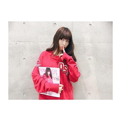 【AKB48】小嶋陽菜とネットはできるが外に出られない部屋に閉じ込められたらどうする?