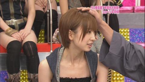 【AKB48G】握手会でメンの頭ポンポンってするのはあり?