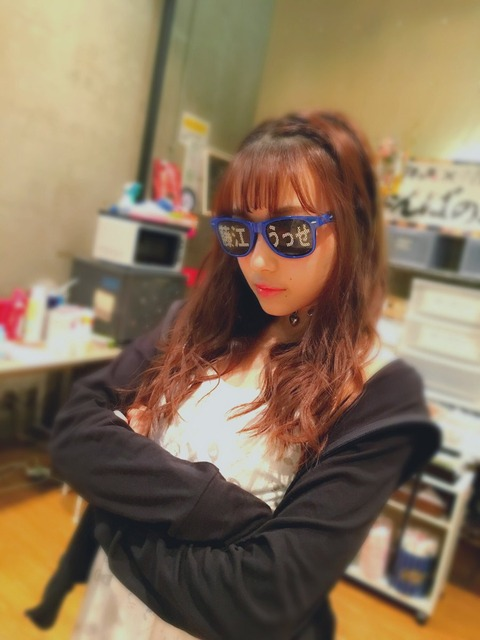 【NMB48】藤江れいながメンバーから愛されてる理由って何?
