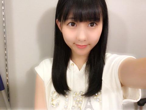 【HKT48】田中美久「最近、Google+のコメントが減ってきて不安になる。。悲しいなー…」