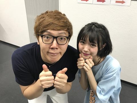 【NMB48】みおりんが神と崇めるHIKAKINと写真を撮った結果www【市川美織】