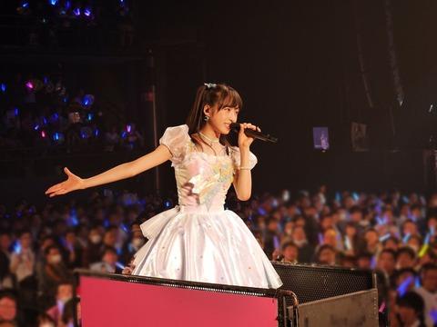 【AKB48】ソロコンサートの出来は小栗有以>坂口渚沙>倉野尾成美でいい?