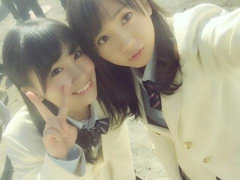 【AKB48】今年7年目の木﨑ゆりあが次世代選抜にいる件