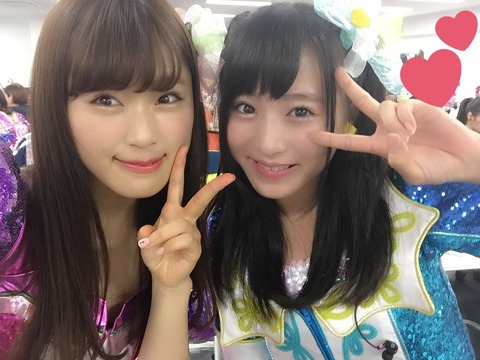 【AKB48G】観た瞬間に可愛すぎて一目惚れしてしまった画像を貼ってけ
