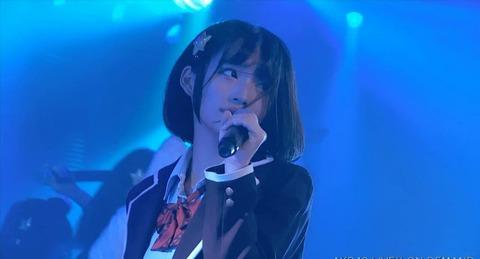【AKB48】矢作萌夏「今の若手は先輩に怖がっていて前に出られない」←この先輩誰?