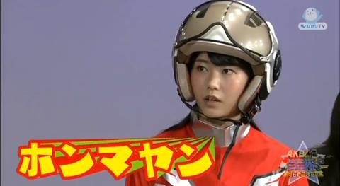 【AKB48G】メンバーのコントで一番好きなやつあげてけ