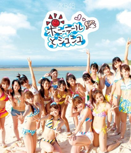 【AKB48】ポニシュ、エビカツ、真夏のSG、さよクロ、ラブラド←この頃は楽しかったな