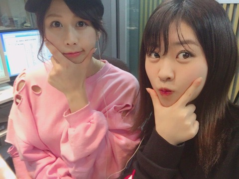 【AKB48】大家志津香「ごく稀に現れる『しーちゃんの顔が1番可愛い』って言ってくれる人が大手事務所の社長だったらと思う」