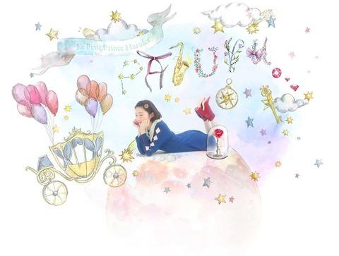 【朗報】ぱるるのファンクラブ及び特設サイト開設キタ━━━(゚∀゚)━━━!!【島崎遥香】