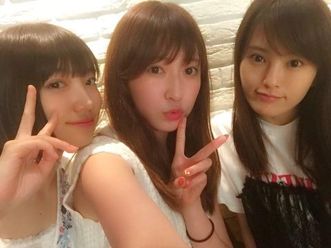 【NMB48】太田夢莉ちゃんが転倒、盛大に流血・・・