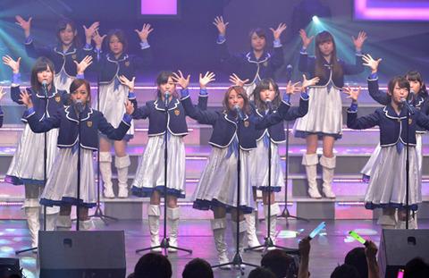 【AKB48】桜の花びらたちの衣装ってダサすぎじゃない?