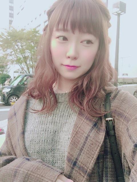 渡辺美優紀さんの最新画像が到着!!!