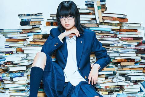 【悲報】欅坂46平手さん主演映画「響」大コケと報道される