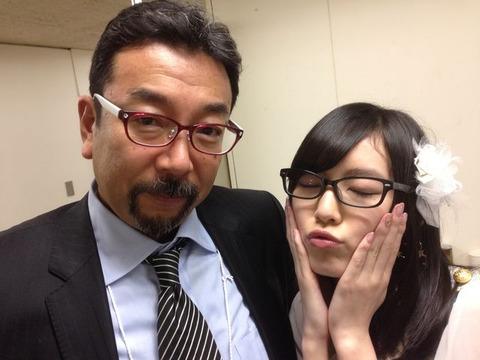 【SKE48】湯浅支配人「SKE=松井珠理奈なんです」