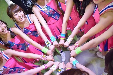 【AKB48G】お前らが大好きな曲を2つ教えて!!!!