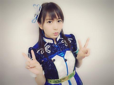 【SKE48】大場美奈って栄行ってなかったら今ごろAKBで選抜だったよな?