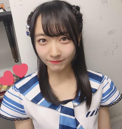 【STU48】無名メンバーにどちゃくそ可愛い子がいると話題沸騰!!!