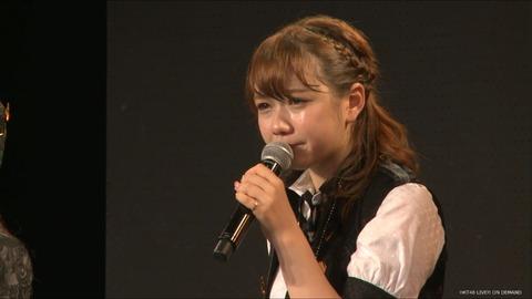 【HKT48】村重杏奈「選抜を外れた理由自分でも分かってます」