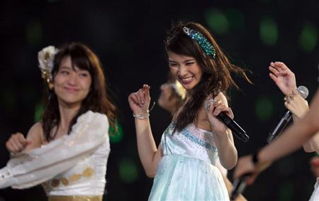 【AKB48G】最近パンチの効いた卒業発表がなくてつまらんな