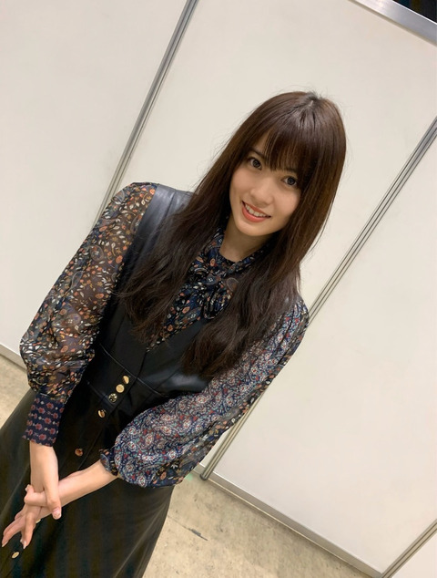 【AKB48】ホリプロ入りは岡部麟と田口愛佳で確定という風潮