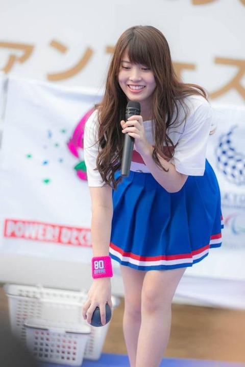 【AKB48】チーム8で唾液を飲ませて欲しいメンバー