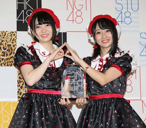 【AKB48G】後味の悪い辞め方をしたメンバーと言えば誰?