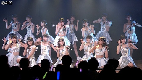 【AKB48】最近のプロデュース公演より通常の劇場公演の方が好きなんだが