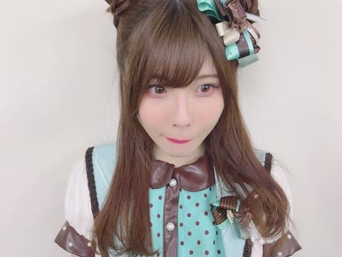 【SKE48】谷真理佳、病院で小さい子供から「おっぱい!!!」と言われる