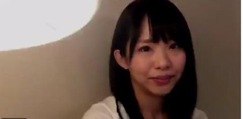 【動画あり】松村香織がSKEヲタに激怒!「私が紅白選抜に選ばれるのが嫌なの?私のファンは少数だけど頑張ったよ!」