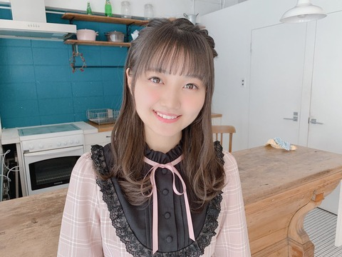 【ロリ】奇跡の22歳、チーム4稲垣香織ちゃん【AKB48】